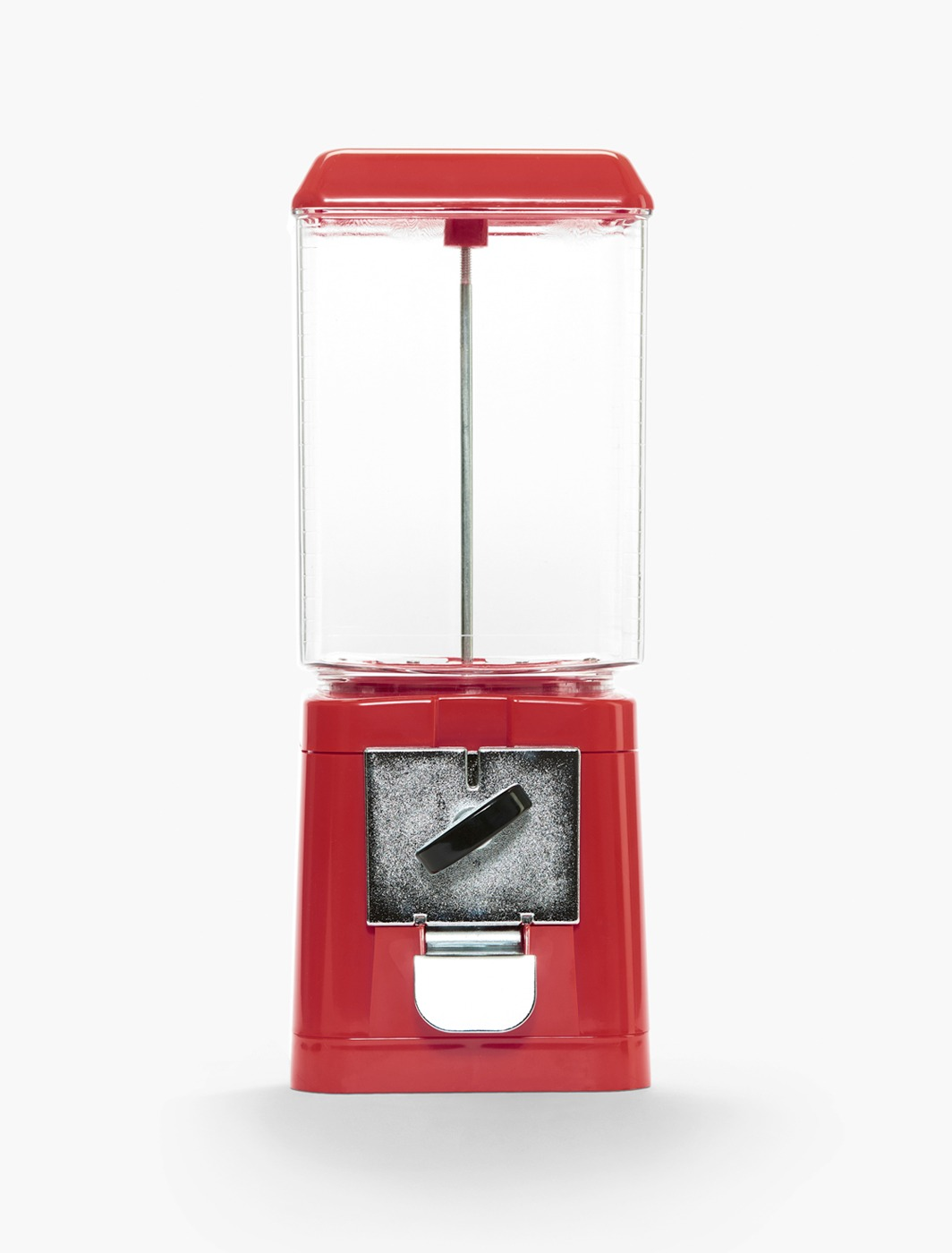 Klassischer Warenspender für den Käues Kaugummi-Automaten